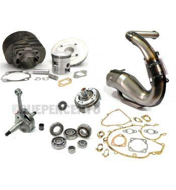 Tuning kit POLINI 130cc per Vespa 50/ 50 Special/ ET3/ Primavera/ PK50-125