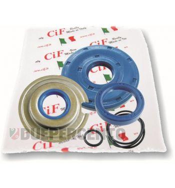 Kit paraolio CORTECO per  Vespa 125 VNA2 2°/ VNB/ GT/ GTR 1°/ Super/ TS 1°/ 150 VBA2°/ VBB/ VGLA/ GL/ Super 1°/ Sprint/V 1°