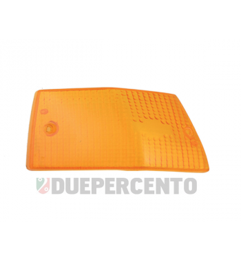 Vetro freccia posteriore sinistro SIEM per Vespa PX125-200/ P200E/ MY/ T5