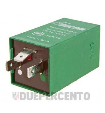 Relè freccia PIAGGIO per Vespa PX125-200/ P200E/ MY/ T5/ PK50-125 S/ SS/ XL/ XL2