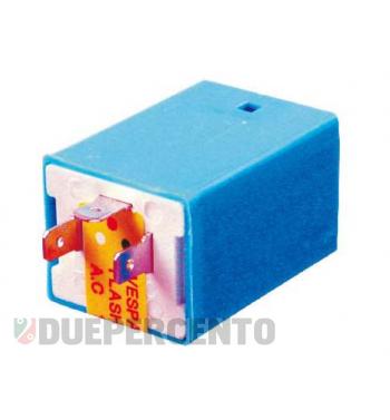 Relè freccia per Vespa PX125-200/ P200E/ MY/ T5/ PK50-125 S/ SS/ XL/ XL2