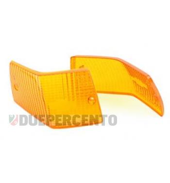 Kit vetri frecce anteriori per Vespa PX125-200/ P200E/ MY/ T5