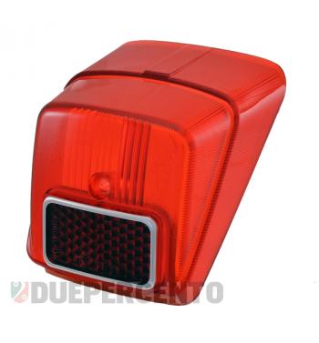 Plastica per fanale posteriore SIEM per Vespa 50 N/ L/ R