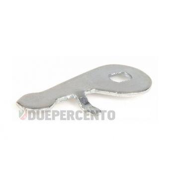 Leva fissaggio cavo aria per Vespa 50/special/ET3/PV/PK50-125/S/XL
