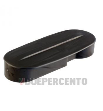 Coperchio mozzo nero per Vespa T5, adatto anche PK50-125/ S/ XL/ XL2/ PX125-200/PE/Lusso/`98/MY/T5/Cosa