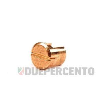 Nottolino spingidisco PIAGGIO per frizioni Vespa PX125-200/ P200E/ T5/ COSA/ TS/ SPRINT