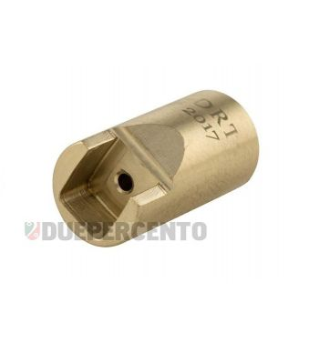 Nottolino spingidisco rinforzato DRT per frizioni Vespa 50/ 50 Special/ ET3/ Primavera/ PK50-125