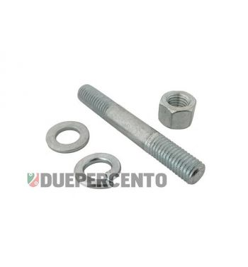 Prigioniero M7x50mm preselettore marce Vespa PX125-200/ Cosa/ T5/ Rally/ Sprint/ GT/ GTR/ GL/ VNA/ VNB/ GS160/ SS180