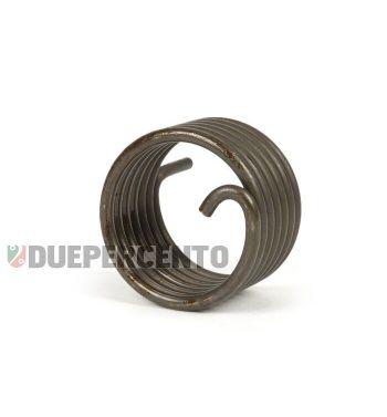 Molla di richiamo pedalina avviamento, per Vespa 125 VNA-TS/ 150 VBA-Super/ 160 GS/ 180SS/ Rally/ PX125-200/ PE/ Lusso/ T5