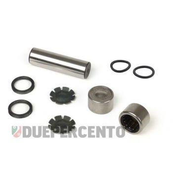 Kit cuscinetti braccio oscillante perno da 20 mm,  per Vespa PK50 125/ S/ SS/ XL/ XL2/ PX125-200E Lusso/ ´98/ MY/ ´11/ T5