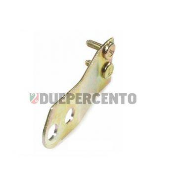 Staffa PIAGGIO fissaggio centralina per Vespa PX125-200 E Lusso/`98/MY con Elestart