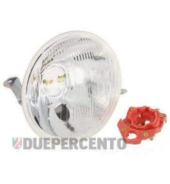 Fanale anteriore BOSATTA per Vespa P125-150X/ PX125-200E/ Lusso 1°/ P150S/ P200E