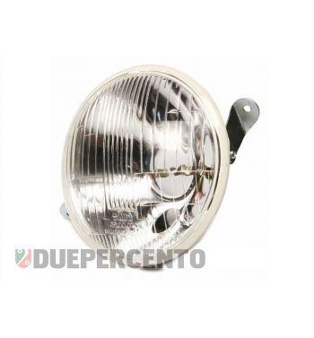 Fanale anteriore per Vespa P125-150X/ PX125-200E/ Lusso 1°/ P150S/ P200E