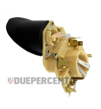 Portalampade SIEM per Vespa P125-150X/ PX125-200E/ Lusso 1°/ P150S/ P200E