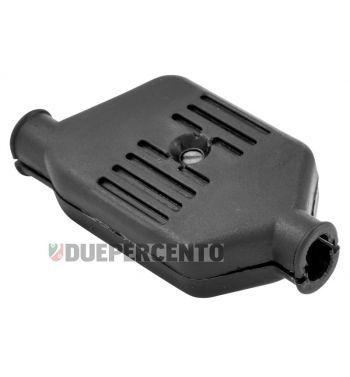 Scatola fili SIP per Vespa 125 GTR 2°/ TS 2°/ 150 Sprint V 2°/ 150 Super 2°/ 200 Rally/ P125-150X/ P200E/ PX125-200E