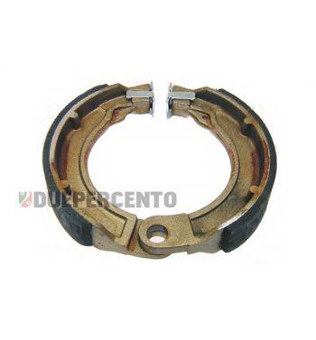 "Ganasce freno posteriore NEWFREN 8"", d127x23 per Vespa 125 V1-33/ VM/ VN/ VNA/ VNB1-3T/ 150 VL/ VB/ VBA/ VBB1T/ VGL1"