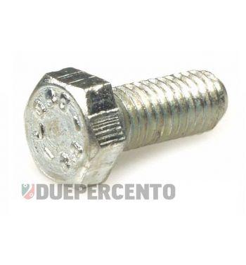 Vite M5x12 mm, esagonale, montaggio cavo contachilometri, per Vespa 50/PV/ET3/PK/PX/T5