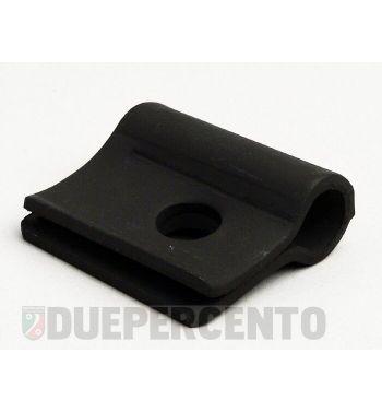 Piastra di fissaggio SITO per marmitta a siluro per Vespa 50/ 50 Special/ N/ L/ R/ S/ ET3/ Primavera