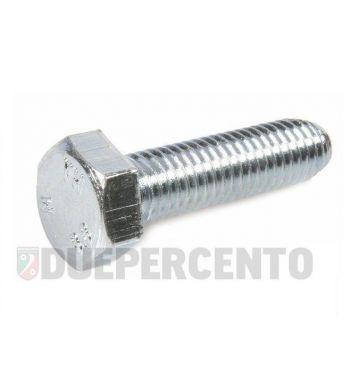 Vite M8x30 mm, per atacco collettore a marmitta siluro per Vespa 50 L/ R/ N/ Special/ ET3/ Primavera