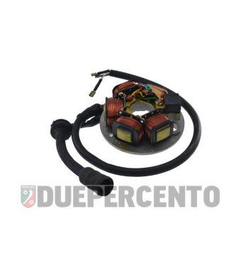 Statore 6 cavi, 5 bobine per Vespa PK50 SS/ N/ Rush/ PK50-125 S/ XL/ XL2/ N/ ETS