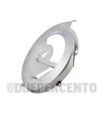 Coprivolano modello PROMA grigio, in plastica per Vespa 50/ 50 Special/ ET3/ Primavera/ PK50-125/ S/ XL/ XL2/ ETS