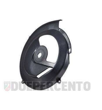 Coprivolano modello PROMA nero, in plastica per Vespa 50/ 50 Special/ ET3/ Primavera/ PK50-125/ S/ XL/ XL2/ ETS