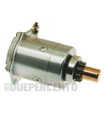 Motorino avviamento elettrico per Vespa PK/ S/ XL/ XL2/ Automatica/ Ape TM P 50/ Ape FL/ FL2 50/ Ape FL3 EUROPA 50/ Ape RST MIX 50