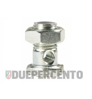 Morsetto M9 pedale freno Vespa 50 N/ L/ R/Special/ ET3/ PV/ PK/ PX/ PE/ MY/ T5/ Rally/ Sprint