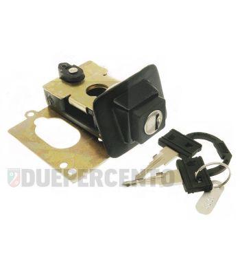 Serratura sella CIF per Vespa PX125-200/ PE/ Lusso/ '98/ MY/ T5