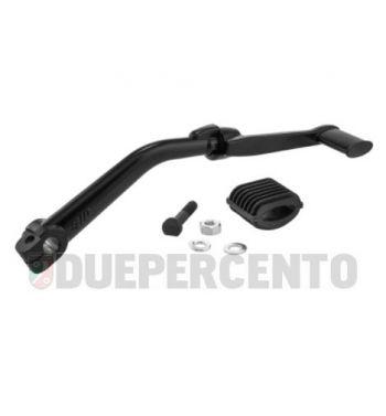 Pedalina accensione girevole SIP nera, per Vespa PX125-200/ P200E/ Arcobaleno/ `98/ MY/ `11/ Cosa