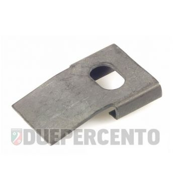 Lamiera per molle cavalletto centrale, per Vespa VNA/ TS/ 150 VBA/ 160GS/ 180SS/ PX/ Lusso/ T5