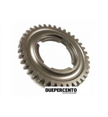 Ingranaggio 3a marcia z 38, FA ITALIA per Vespa 125 GT/ GTR/ TS/ 150 GL/ Sprint/ Sprint V/ P125-150X 1°