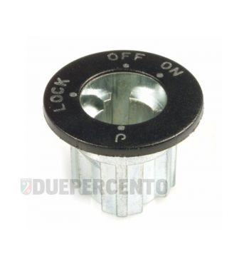 Corpo cilindretto serratura PIAGGIO per Vespa PX125-200E, con batteria