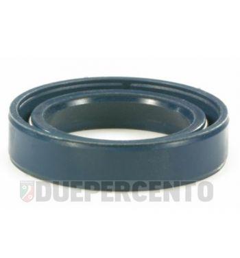 Guarnizione/paraolio asse ruota braccio oscillante perno da 16 mm, 19x27x6 per Vespa PX125-200 prima serie
