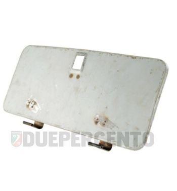 Sportellino portaoggetti SIP per Vespa P125-150X/ PX125-200E/ P150S/ P200E
