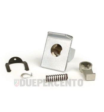 Alloggiamento serratura bauletto portaoggetti PIAGGIO per Vespa PX125-200E Lusso/'98/MY/T5
