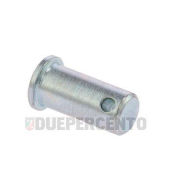 Perno morsetto cavo posteriore Ø=5.5x13mm per Vespa 50/ PV/ ET3/ PK/ XL/ GT/ TS/ GL/ GS VS5T/ Sprint/ 160 GS/ 180 SS/ Rally/ PX/ PE/ Lusso