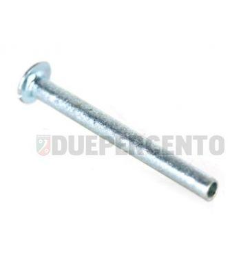 Rivetto tappo serbatoio 3x26 mm per Vespa 50/ PV/ ET3/ PK/ VNA/ Super/ TS/ GT/ GTR/ Sprint/ Rally/ SS180/ PX