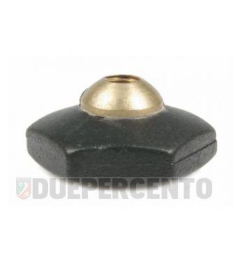 Pomello tappo serbatoio a=13,0mm, Ø 23mm PIAGGIO per Vespa 50/50 special/ PV/ ET3/ PK/ VNA/TS/ GT/ Sprint/ Rally/ SS180/ PX125-200