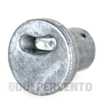 Valvola a disco rotante leva rubinetto benzina per Vespa 50/50 special/ PV/ ET3/ PK/ VNA/TS/ GT/ Sprint/ Rally/ SS180/ PX125-200