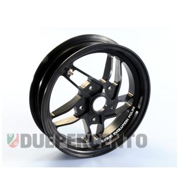 Cerchio anteriore POLINI per Piaggio ZIP SP 2.50-10