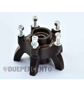 Mozzo POLINI anteriore, per Vespa ET2/ ET4 / LX/ LXV/ S 50-150ccm adatto anche per PIAGGIO Hexagon/ Sfera RST/ ZIP II/ SP