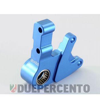 Supporto pinza POLINI freno anteriore - per forcella PIAGGIO ZIP SP, e per Vespa ET2/ET4/LX