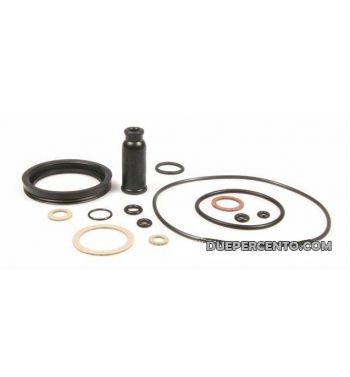 Kit guarnizioni DELL'ORTO carburatore PHBH 26/27/28/29/30, AS/AD/BS/BD/GS/IS/LS/US/VS/PS