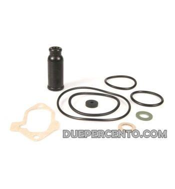 Kit guarnizioni DELL`ORTO per carburatore SHB 16 per Vespa 50 N/L/R/S/Special/SR/SS /90/R/SS/125/PK50