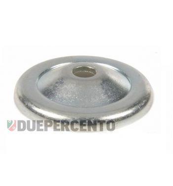 Coperchio filtro benzina DELL'ORTO carburatore SI, per Vespa 125 VNB-TS/ 150 VBA-Super/ 160 GS/ 180 SS/ Rally/ PX125-200/ T5/ Cosa