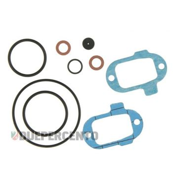 Kit guarnizione SIP PREMIUM per carburatore SHBC 19 20 D/E/L per Vespa PK50-125/ S/ XL/ N/ FL/ XL2
