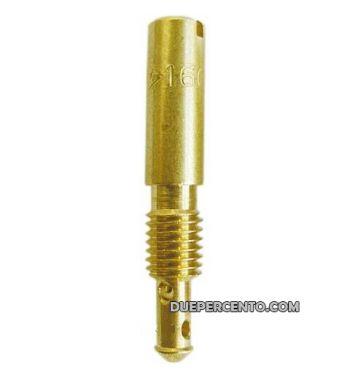 Getto del minimo SI DELL'ORTO 52/120 per carburatore SI 20.15 - 26.26D/H/E