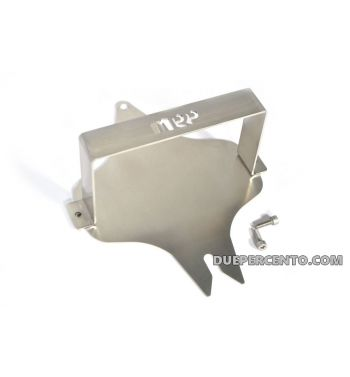 Porta tanica MRP per ruota di scorta Vespa 50/ 50special/ Primavera/ GT/ GL/ Sprint/ VBA