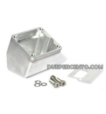 Porta pacco MRP per pacco RD350, per carter samllframe 2 - 3 fori per Vespa 50/ 50 Special/ ET3/ Primavera/ PK50-125/ S/ XL/ XL2/ ETS